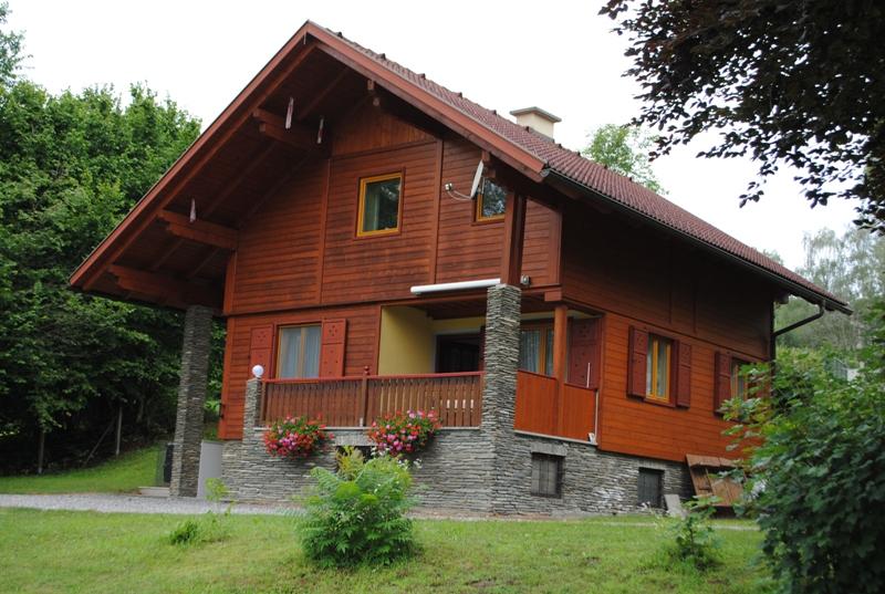 Ferienhaus Schurian in Maltschach