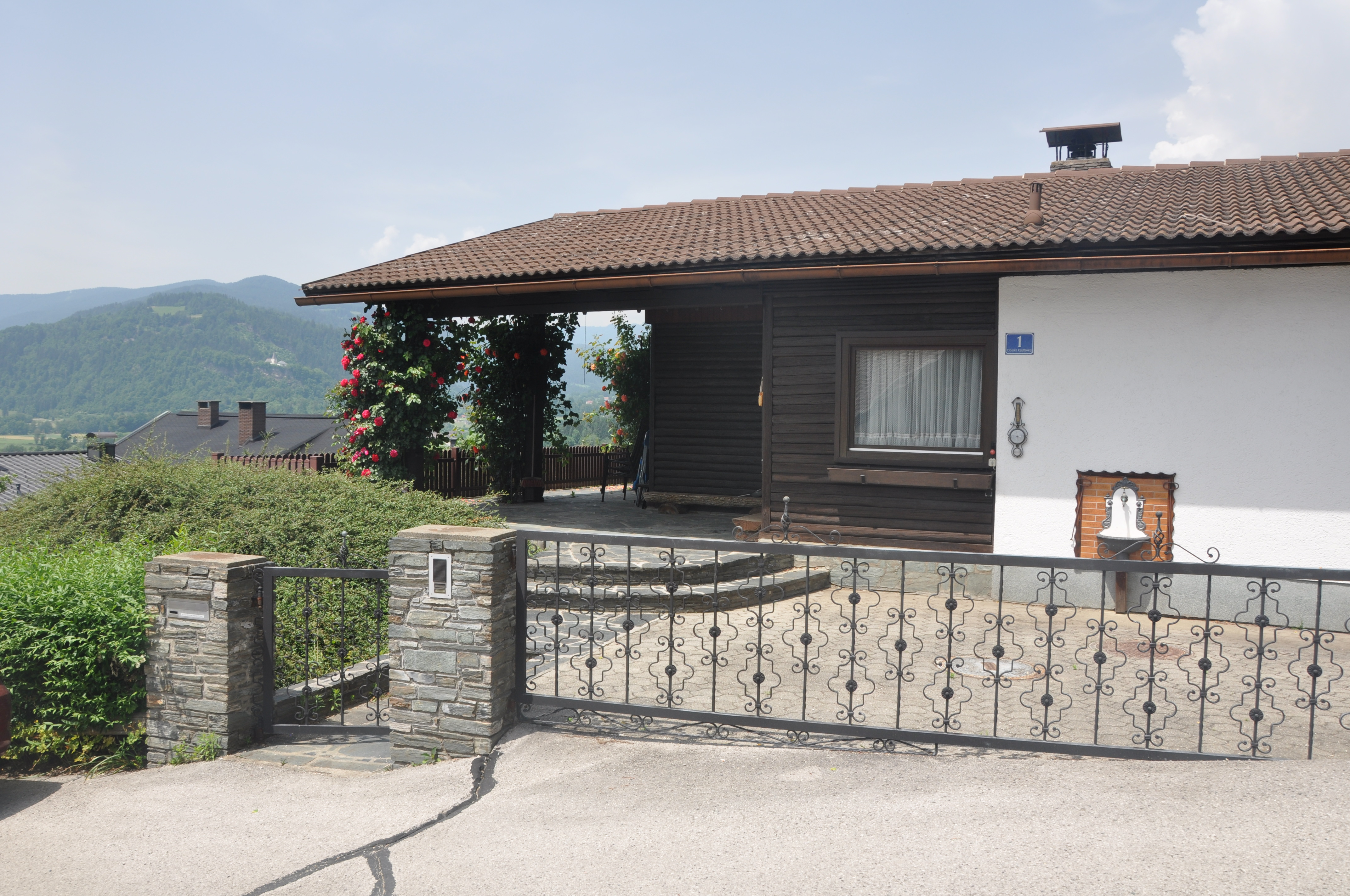 Landhaus Pepo