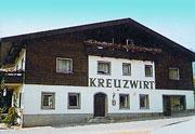 Gasthof-Pension Kreuzwirt