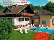 Gästehaus Maurer