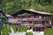 Nudelbacher, **** Das Landidyll-Hotel