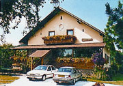 Gästehaus Scheiflinger
