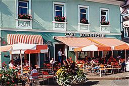 Cafe Konditorei Walten