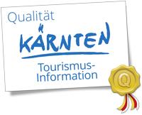 Kärnten Qualitätssiegel - Qualitätsinitiative Kärnten