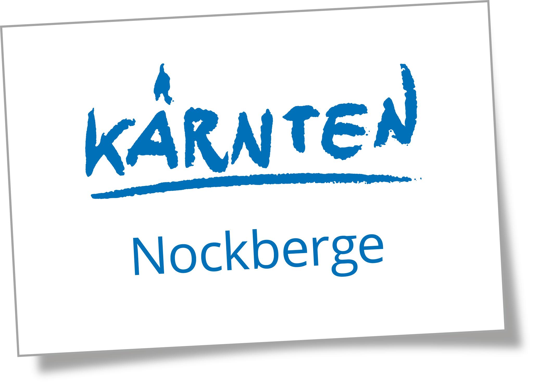 Logo Region Nockberge